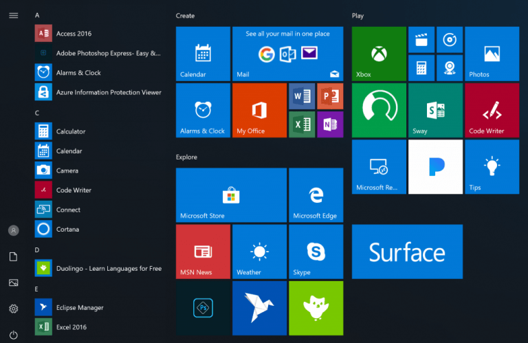 Dez dicas e truques para deixar o PC com Windows 10 mais rápido