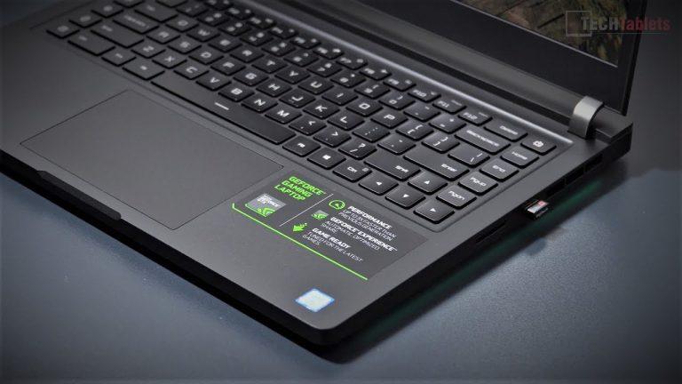 Novo notebook gamer da Xiaomi tem placa RTX 2060 e CPU Intel de 9ª geração